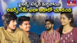 Reverse Game with Saregamapa Contestants | ZEE Telugu Saregamapa | hmtv News