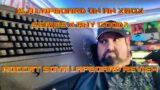 Roccat Sova Lapboard on Xbox Series X