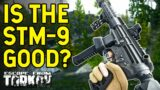 Should You Use The New STM 9 In Tarkov? – Patch 12.10 New Gun!