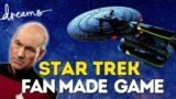 Star Trek PS4 Game – Enterprise Next Generation Remade Dreams PS4/PS5