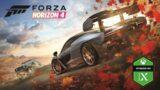 Sunday Race Night FORZA HORIZON 4 XBOX SERIES X