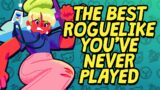 The Best Roguelike You've Never Played