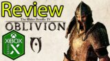 The Elder Scrolls 4 Oblivion Xbox Series X Gameplay Review [Xbox Game Pass]