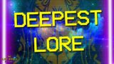 This is it, the DEEPEST Lore (ft. Camelworks) | The Elder Scrolls Podcast #38