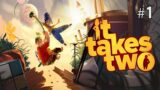 Twitch Livestream | It Takes Two w/Tina Part 1 [Xbox Series X]