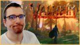 UNE BALADE PAS SI CALME QUE CELA ! Valheim | Gameplay FR