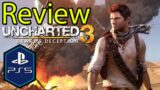 Uncharted 3 Drake's Deception PS5 Gameplay Review [Uncharted Collection]