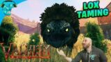 VALHEIM – Extreme Adventures in Lox Taming! E24