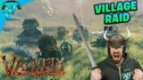 VALHEIM – Raiding Goblin Villages for Precious Barley Grain! E23