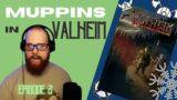 VALHEIM ! | SECOND BOSS CHEESE | SOLO PLAY | Part 3 | What Is Valheim? | I AM MUPNAR!!!