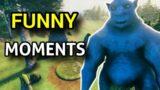 Valheim Best Moments Ever | Valheim Funny Moments Montage #17