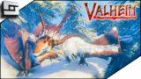 Valheim – Finding And Beating The MODER BOSS In Valheim! E17