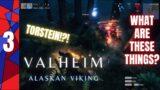 Valheim Gameplay – New Gear / A Perished Warrior…