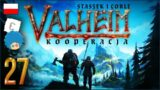 "Valheim PL #27 z @Corle1 | Corle robi ""yep yep""! :v"