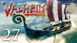 Valheim Part 27 – PRECIOUS CARGO SMASHED (Viking Survival)