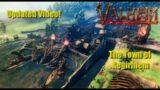 Valheim – The Town of Aegirheim (updated video)