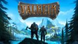 Valheim With Gaming PC