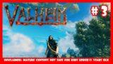 Valheim ep 3 – Caves And Copper Runs