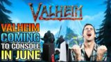 Velheim: Is Coming To PlayStation 5, XBOX Series X & Nintendo Switch In JUNE! (Gaming News)