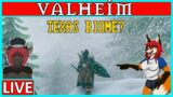 WELCOME TO THE LATE GAME!  | Valheim Dedicated Server Gameplay #10