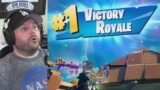 WINNING IN DUOS WITH MY GIRLFRIEND!   Fortnite (PS5)   Battle Royale #16