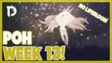(Week 13) I play the Pantheon of Hallownest every week until Silksong comes out – Hollow Knight