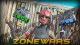 Who Is BETTER At Zone Wars? Xbox X or PS5 Players! (console only) PART 2