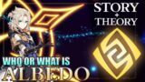 Who or what is Albedo || The Origins of Albedo – Genshin Impact Lore and Theory