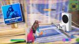 Xbox Series S Season 6 Arena Boxfights Gameplay (4K 120 FPS)