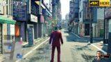 Yakuza: Like a Dragon (PS5) 4K 60FPS HDR Gameplay