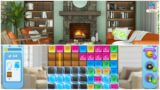dream home decor and block game  VIDEO GAME