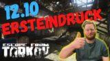12.10 Ersteindruck und Gameplay – ESCAPE FROM TARKOV Deutsch