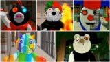 ROBLOX PIGGY NEW JUMPSCARES – Roblox Piggy Book 2
