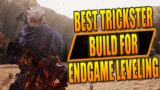 Outriders – BEST Trickster Build For End Game CT15 INSANE!
