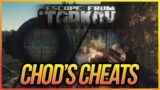 ESCAPE FROM TARKOV HACK CHEAT FREE DOWNLOAD AimBot, ESP, WH UNDETECTED