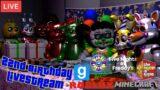 22nd BIRTHDAY STREAM w/ Friends/Mods (Chill Stream) + 10 Month Anniversary
