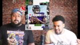 30 & Chico's Top 5… Football Video Games // The 30 & Chico Podcast