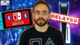 Another New Switch Feature Found In Update 12.0 And A PS5 Game Gets Delayed Again   News Wave