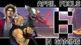 April Fools Jokes In Video Games – Who Doesn't Love A Gag?