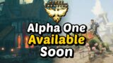 Ashes of Creation – Creative Director's Letter(Alpha 1 Pack Sale, NDA Lift etc) MMORPG 2021