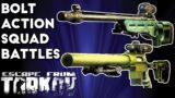Bolt Action Squad Battles – Escape From Tarkov