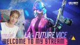 Call of duty mobile Livestream / Codm Live – MengHuot Gaming Live Stream #EP01