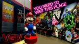 Check Out The National Videogame Museum in Frisco Texas
