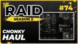 Chonky Haul | Episode #74 – Raid Full Playthrough Series Season 3 – Escape from Tarkov