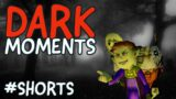 Dark Moments In Video Games   #shorts