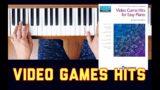 Dragonborn {Skyrim} (Video Game Hits) [Easy Piano Tutorial]