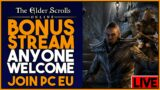 Elder Scrolls Online – All welcome to join PC EU