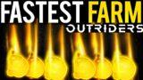 FASTEST LEGENDARY FARM! (2 PER 2 MINS) – Outriders