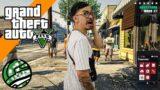 FIQUEI PRESO DENTRO DO VIDEO GAME! – GTA 5 na vida REAL – SteveJordans
