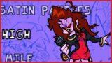 FNF: Kawai Sprite – High [vs The Mom] Hard | 87.56%